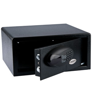 Safe Hotel Hoist (exkl key and battery)