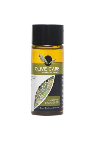 Olive Care Shower Gel 35ml